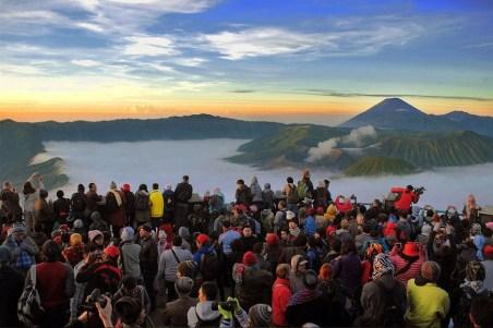 Mount-Bromo-volcanotrekkingtour